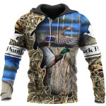 Duck Hunting Flame 3D