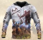 Deer Hunting 01 HB 2811