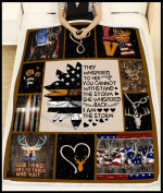 Hunting Love Quilt