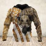 Boar Hunting Camo Original 3D