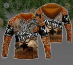 Bow Hunter HB 1611