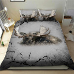 Moose Relax Bedding Set