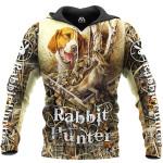 Rabbit Hunter Camo 3D