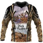 Duck Hunter Loop 3D