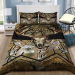 Hunting Bedding Set