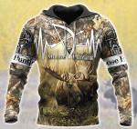 Moose Hunting Brown HB 1712
