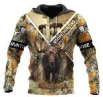Moose Hunting Orange HB 2911