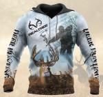 Deer Hunting 04 HB 2811