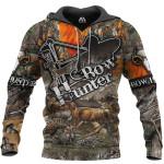 Bow Hunter Deer 3D