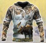 Moose Hunting HB 1612