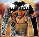 Amazing Deer Hunting T1102