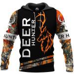 Deer Hunter Vertical 3D