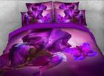 Butterfly Bedding Set