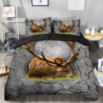 Deer Sleep Bedding Set