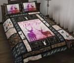 Deer Bedding Set