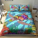 Turtle Bedding Set