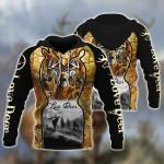 Love Deer Sleeve Black HB 1611