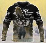 Moose Hunting HB 1812