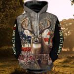 Deer Addicted 3D