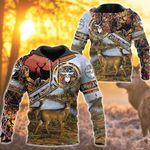 Deer Hunting  TR0203