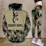 Deer Girls HB 1011