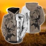 Moose Hunter Half HB 1511