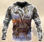 Bow Hunter Deer HB 1612