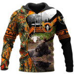 Moose Hunting Hoodie MCL112005Q03VT