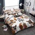 Dog Bedding Set