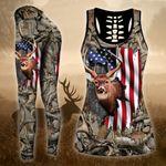 Deer Flag Legging