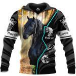 Horse Design New 3D