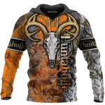 Huntaholic Deer Orange 3D