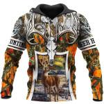 Deer Hunter Loop Orange 3D