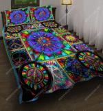 Hippie Bedding Set