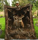 Deer Blanket