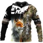 Fox Hunting 3D