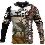 Deer Elk Hunter 3D