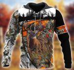 Deer Hunting T1102