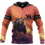Bear Hunting Beautiful 3D