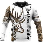 Tatoo Deer 3D