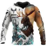 Moose Hunter HB 2611