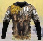 Moose Hunting HB 2012