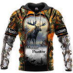 Wild Moose Hunter Loop 3D