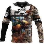 Moose Elk Hunter 3D