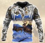 Deer Hunting HB 1612