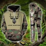Love Hunting HB 13.11