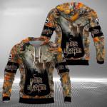 Deer Hunter Hoodie MCL062005A99VT0605