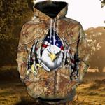 Eagles Usa 3D