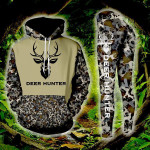 Deer Hunter Camo HB 13.11
