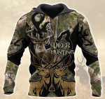 Deer Hunting Skin HB 1612